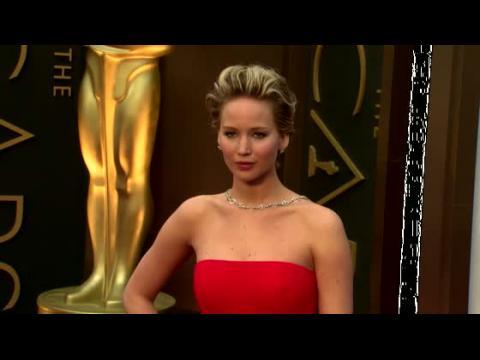 Jennifer Lawrence est la femme la plus sexy du monde