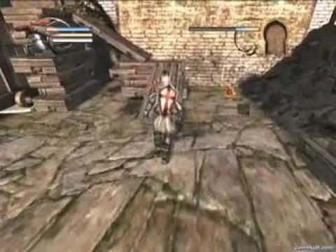 Knights of the Temple II - La ville est assiégée