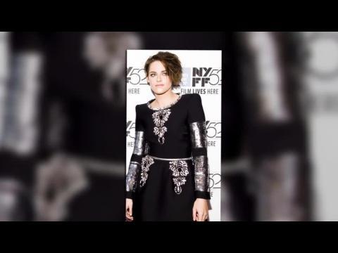 Kristen Stewart et Juliette Binoche sont assorties pour la première de Sils Maria
