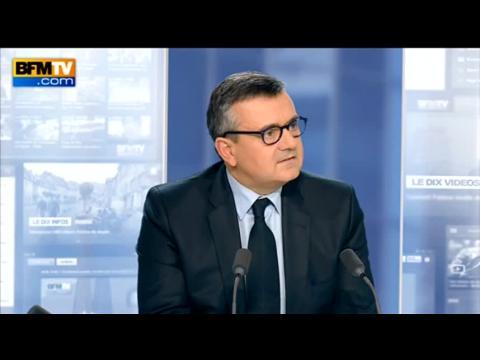"""Valls propose une """"maison commune"""" avec le centre: """"une posture de communication"""""""