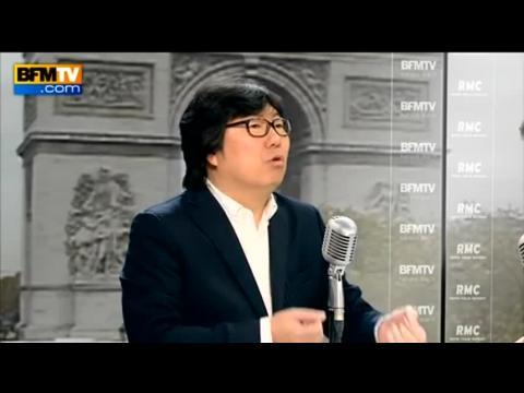 """Jean-Vincent Placé sur le quinquennat: """"Les deux premières années n'ont pas été bonnes"""""""