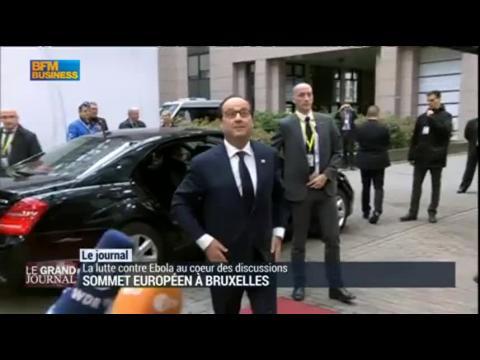 Bruxelles pourrait demander à la France davantage d'efforts sus ses finances publiques