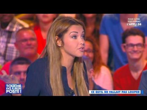 Nabilla flingue Geneviève de Fontenay - ZAPPING PEOPLE DU 16/10/2014