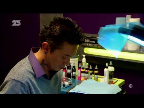 Replay - Ink Master, le meilleur tatoueur - 4x02- VF