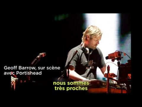 Baxter Dury, entretien post-it - Télérama