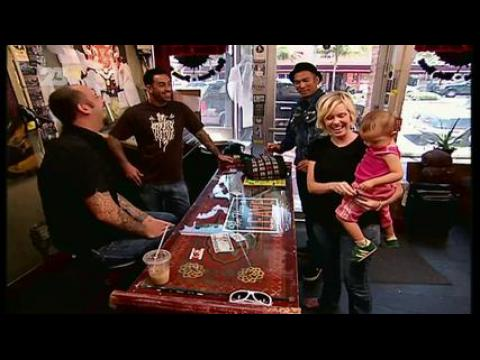 Replay - MIAMI INK - 3x05 - VF