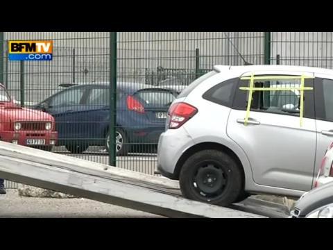 Un détenu abattu devant la prison de Luynes