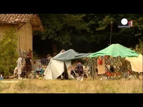 France : vive polémique autour de la mort du jeune militant écologiste Rémi Fraisse