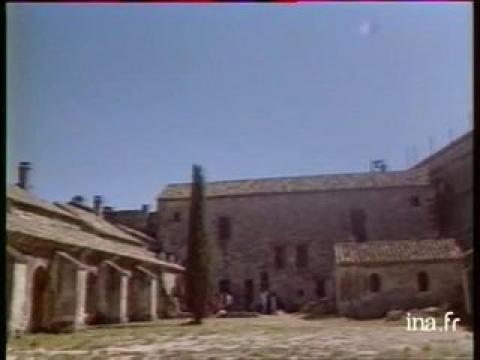Chartreuse de Villeneuve lès Avignon : Henry Purcell