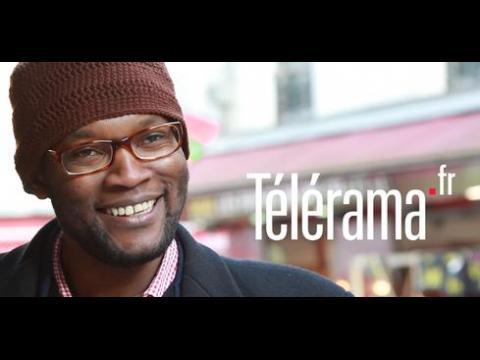 "Fiston Mwanza Mujila présente ""Tram 83"" (Roman des étudiants France Culture Télérama)"