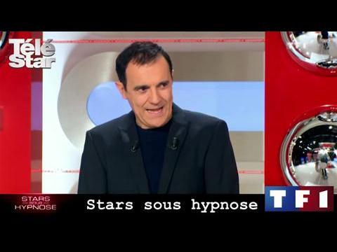 programme autre stars sous hypnose