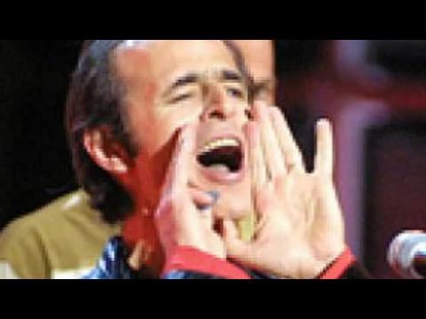 Polémique sur la chanson des Enfoirés : Jean-Jacques Goldman répond