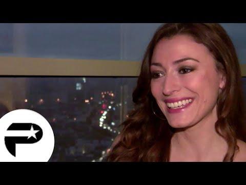 Rachel Legrain-trapani : Sa rencontre avec son mari, son rôle de mère, Interview.