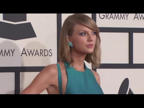 Taylor Swift serait avec Calvin Harris