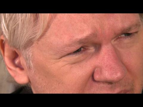 La justice suédoise va entendre Assange à Londres