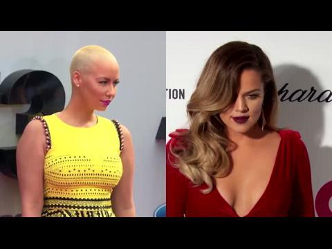 Amber Rose s'en prend à Khloe Kardashian