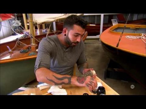 Ink Master - S5E08 - VF -  Replay