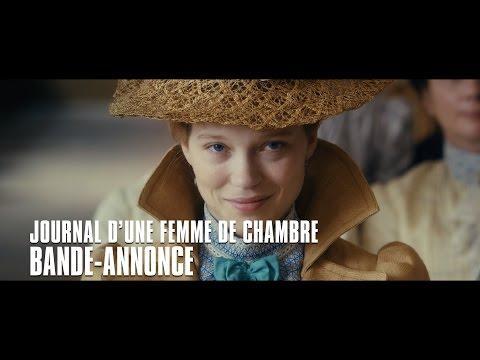La vie d 39 ad le bande annonce vf sur orange vid os for Chambre 1408 bande annonce vf