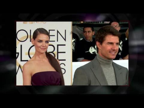 Tom Cruise et Katie Holmes se détestent