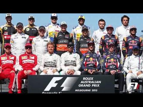 La F1 est-elle en crise ? - F1i TV