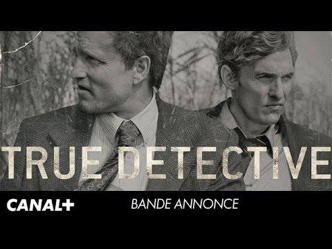 True Detective - Bande Annonce CANAL+ [HD]