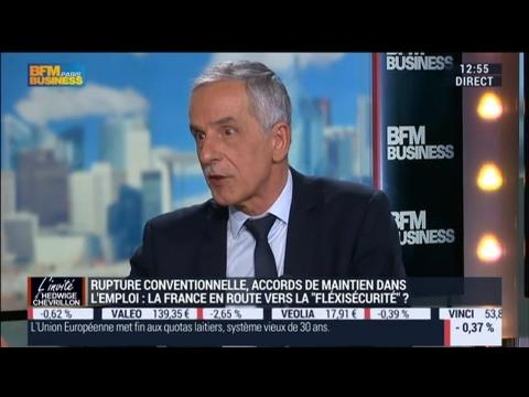 Philippe Louis, CFTC – 31/03
