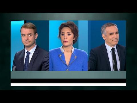 Nicolas Sarkozy : après la victoire, retour à la case judiciaire