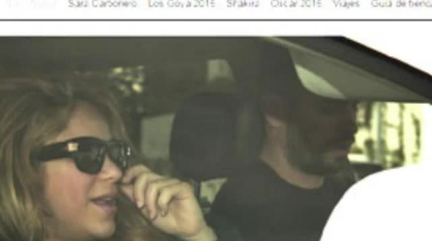 Shakira a quitté la maternité