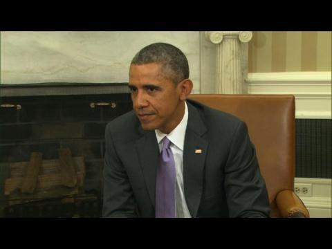 "Obama: Netanyahu ne propose pas ""d'alternatives"" sur l'Iran"