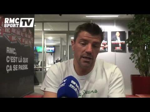 """Football / Coupet : """"les Stéphanois reviennent de loin"""" 03/03"""