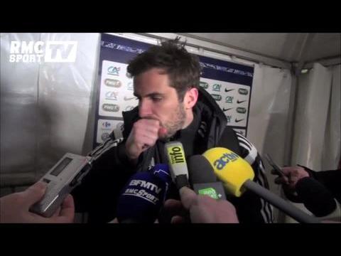 Football / Coupe de France : Saint-Etienne en demies en tremblant - 03/03