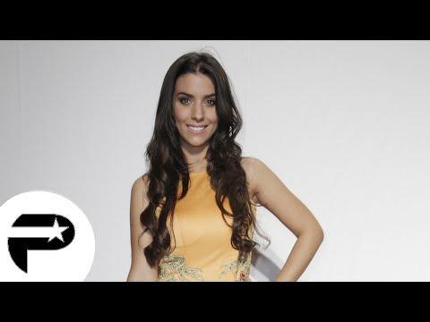 Fashion Week : Ludivine Sagna, muse exquise pour Christophe Guillarmé