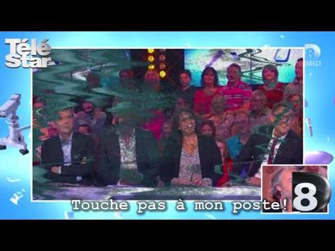 Touche pas à mon poste ! - Jean-Luc Lemoine s'acharne sur Jean-Michel Maire dans sa chronique- Lundi 13 février  2015