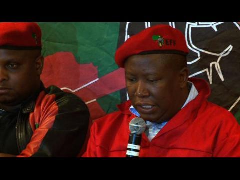 L'Afrique du Sud s'interroge sur les ratés de sa démocratie
