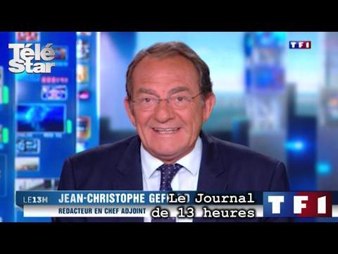 Jean-Pierre Pernaut : le présentateur fête ses 27 ans au 13h