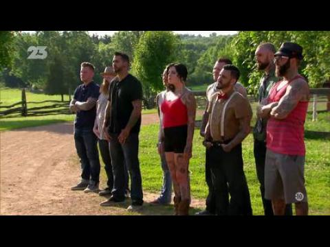 Ink Master - S5E10- VF -  Replay