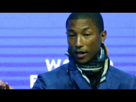 Le geste de Pharrell Williams pour un homme humilié sur Internet