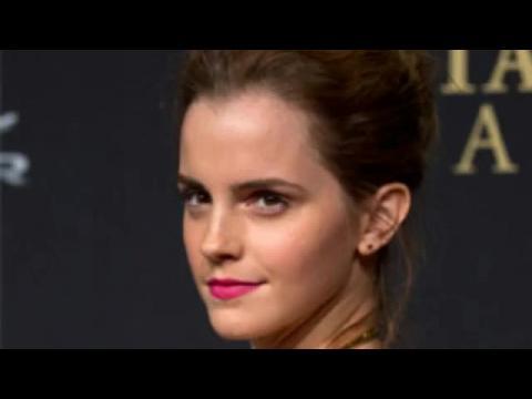 Photos dénudées : Emma Watson répond aux hackers
