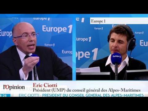 """TextO' : Marion Maréchal-Le Pen : """"Monsieur Schulz a appliqué à la lettre les ordres de monsieur Valls."""""""