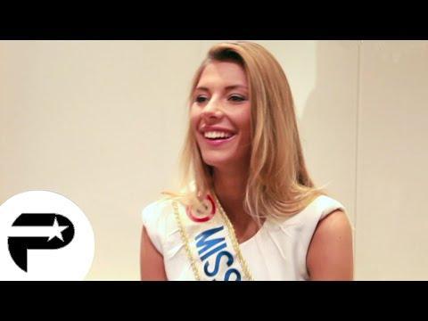 Miss France 2015, Camille Cerf : ''Si on s'était attaqué à moi, j'aurais été déçue''