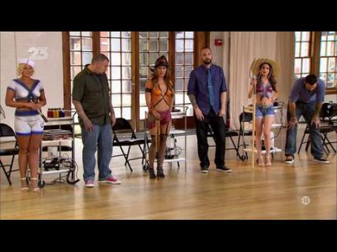 Ink Master - S5E02 - VF -  Replay