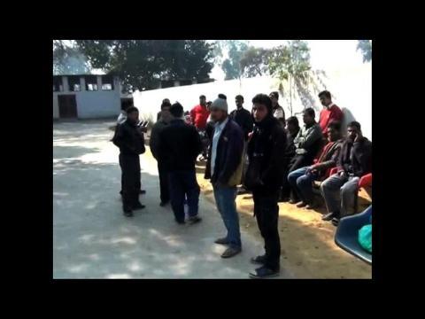 Inde: une handicapée mentale violée et assassinée