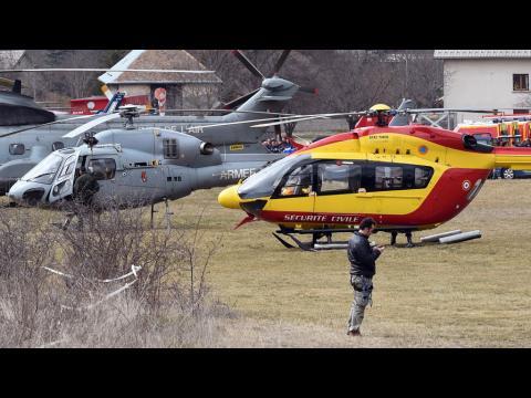 Germanwings : 150 victimes et un crash toujours inexpliqué