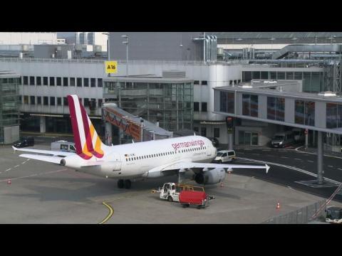 """Crash A320: """"Une journée noire pour le transport aérien"""""""