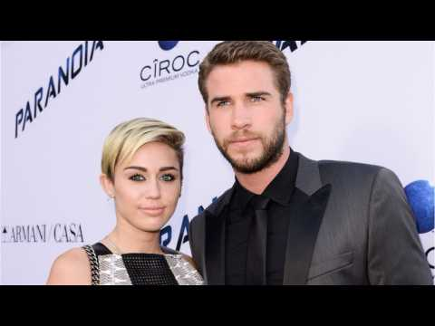 Miley Cyrus Opens Up About Married Life With Liam Hemsworth