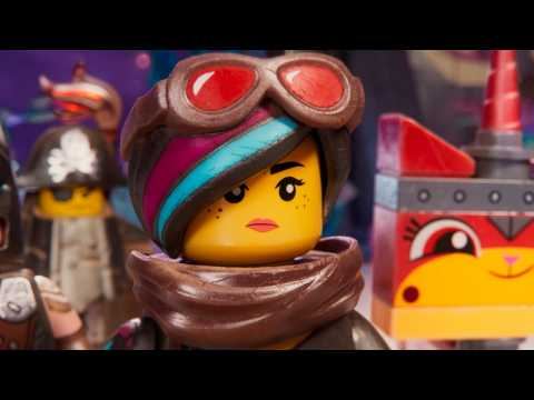 'The LEGO Movie 2' Only Earned $34 Million
