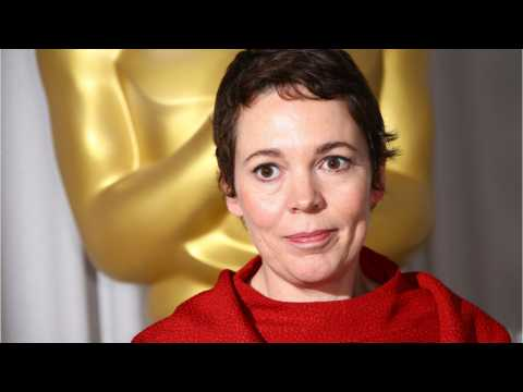 """Olivia Colman Expected To Be """"The Favorite"""" At BAFTA Awards"""