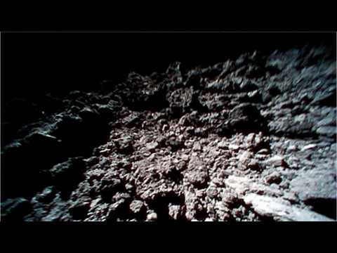 Japan Asteroid Probe Uncovers Surprising Discoveries