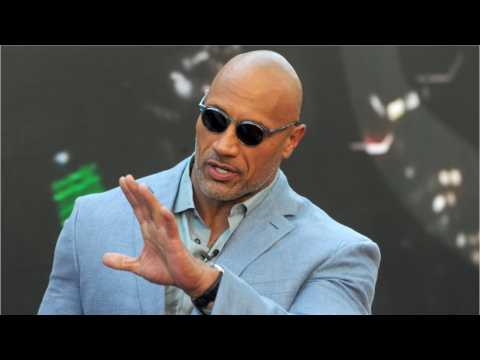 Dwayne 'The Rock' Johnson Clears Up Debate Involving His Race