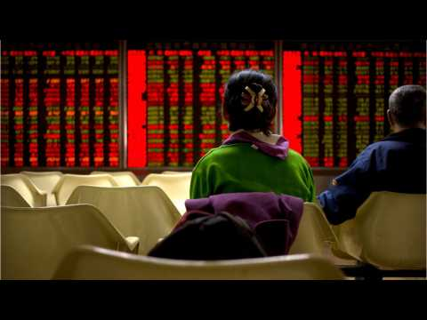 Stocks Finally Snap Streak With Stumble